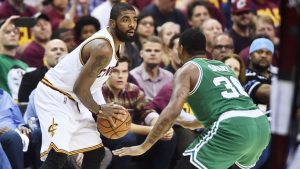 Why the Kyrie Irving trade makes sense for Boston