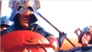 LOOK: Mets' Syndergaard makes 'Game of Thrones' cameo as Lannister soldier