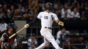 White Sox phenom Yoan Moncada belts tying homer, walk-off single against Astros