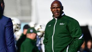 College football scores, schedule 2017: South Florida rebounds after rough start