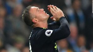 Rooney charged with drink-driving