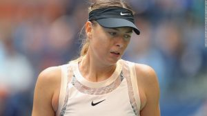 Sharapova keen to keep living grand slam 'moments'