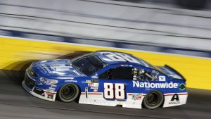 After disappointing Darlington, NASCAR's Dale Earnhardt Jr. will be without his crew chief for Richmond