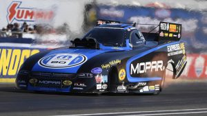 NHRA Chevrolet Performance US Nationals Saturday qualifying report