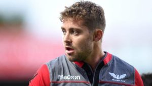 Pro 14 Scarlets v Southern Kings: Leigh Halfpenny starts for champions