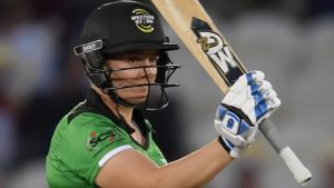 Women's Super League: Rachel Priest powers Western Storm to victory over Southern Vipers