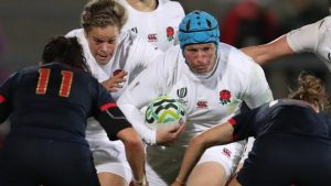 Women's Anglo-French tournament under consideration
