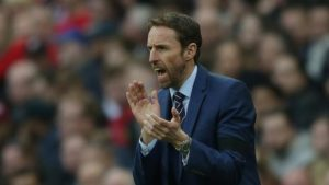Gareth Southgate wants England to excite Wembley