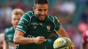 London Irish: Tommy Bell says players 'not shocked' by Harlequins victory