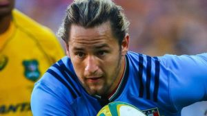 Exeter Chiefs and Italy's Michele Campagnaro faces nine-month injury lay-off