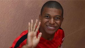 You're angry, but I love you – Mbappe's message to Monaco fans