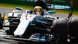 Lewis Hamilton is eager to engage Mercedes for a new Formula 1 contract