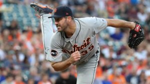 Instant Fantasy Baseball Reaction: Justin Verlander's stock rises a little more with trade to the Astros