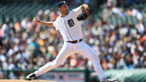 Verlander eager to make Astros debut on Tue.