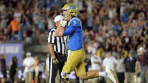 UCLA vs. Texas A&M: Twitter's best reactions to the Bruins' improbable win