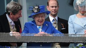 How the Queen won $8m from horse racing