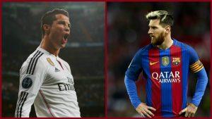 El Clásico: Real Madrid vs. Barcelona