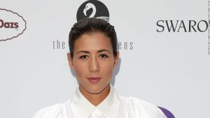Can Muguruza steal world No. 1 spot?