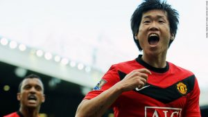 Park Ji-sung hopes for Manchester United resurgence