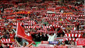 Liverpool vs Man Utd: A history of hate
