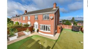 Rory McIlroy's house could be yours — for $320,000