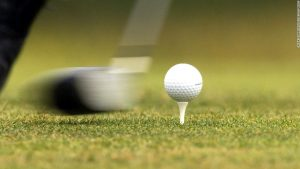 Go! Golf against the clock set for 2018