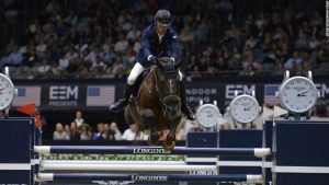 $10m show jumping showdown to debut in 2018
