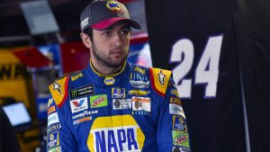 Opinion: The moment NASCAR fans fully embraced Chase Elliott