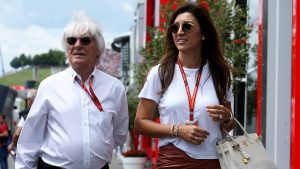 Former F1 boss Ecclestone: Liberty Media doesn't want me at races