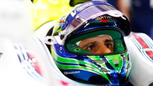 Here's 4 drivers who could replace Felipe Massa at Williams F1