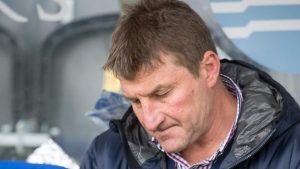 Tony Smith: Warrington Wolves coach's next job might not be in rugby league