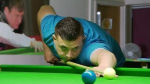 Snooker: Billy Joe Castle makes impression in first year as professional