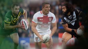 Rugby League World Cup 2017: How it works, who will win and trendy Tonga