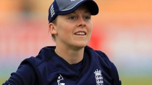 Women's Ashes too close to call – England captain Knight