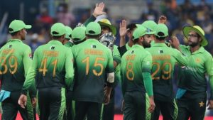 Pakistan player reports match-fixing approach