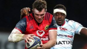 Gritty Munster edge out Carter's Racing 92