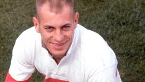 Tom van Vollenhoven: St Helens legend dies at the age of 82