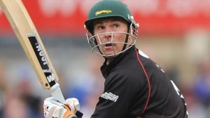 Paul Nixon: Leicestershire head coach wants to lift standards after 'demise'