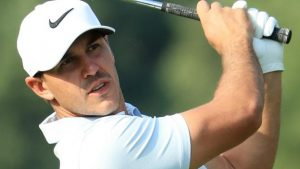 WGC-HSBC Champions: Brooks Koepka leads by one stroke in Shanghai