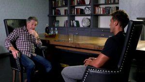 Scrum V: When Gavin Henson met Jonathan Davies