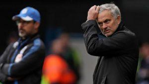 Shock defeat could happen again this season – Mourinho