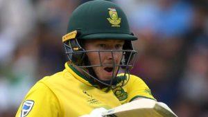 SA's Miller hits fastest international T20 century
