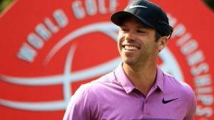 Paul Casey: World No 15 to rejoin European Tour in bid for Ryder Cup return
