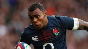 Rokoduguni called up by England after Daly injury