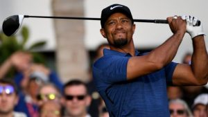 Woods to return after nine months out at Hero World Challenge