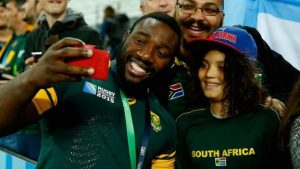 South Africa recommended to host 2023 World Cup