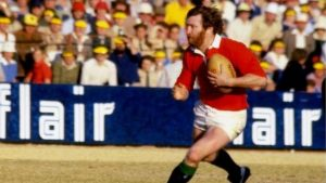 Ray Gravell: Daughter tells of 10 years without dad