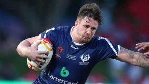 Rugby League World Cup: Scotland make three changes to face New Zealand