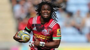 Marland Yarde: Ugo Monye explains why winger is to join Sale from Harlequins