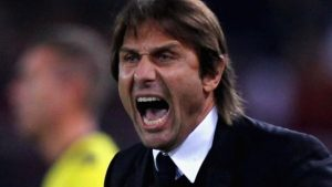 Chelsea lacking 'hunger' and 'need to have the will to dig deep', says Conte